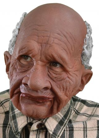 Grandpappy Supersoft Mask