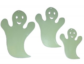Glow-in-the-Dark Hanging Ghost