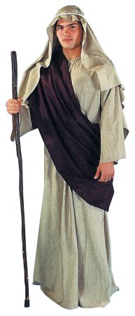 Men's Shepherd Costume