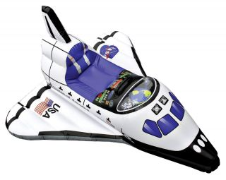 """42"""" Inflatable Space Shuttle"""