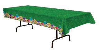 Easter Egg Table Cover