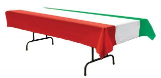 International Table Cover