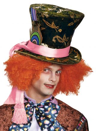 Mad Hatter Prestige Hat - Alice Through The Looking Glass Movie