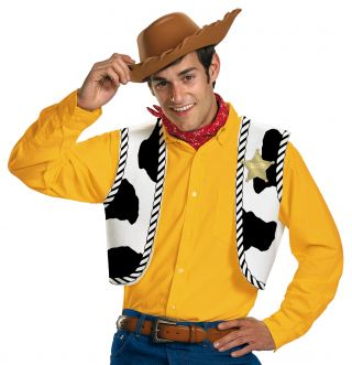 Woody Kit - Toy Story