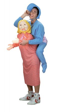 Mommy's Boy Deluxe Costume