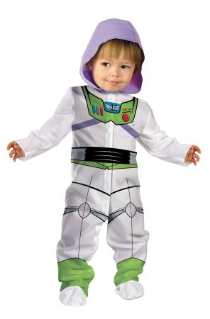 Buzz Lightyear Costume - Toy Story