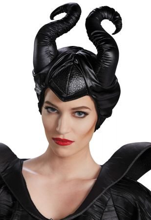 Maleficent Horns - Classic - Maleficent Movie