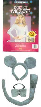 Mouse Instant Adult