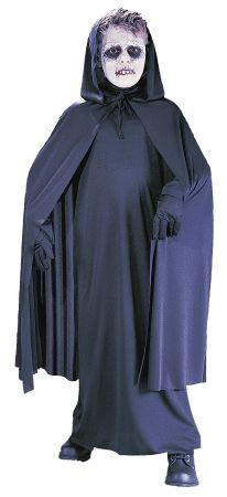 "40"" Hooded Cape"