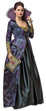 Women's Evil Queen - Once Upon A Time Costume