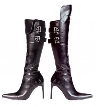 Women's Bach Pointy-Toe Pirate Boot
