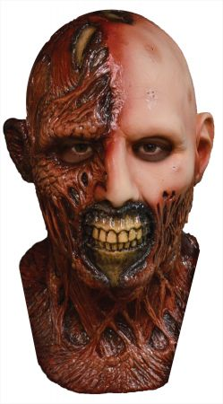 Darkman Latex Mask