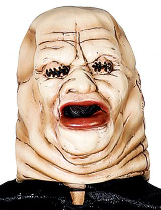 Butterball Mask - Hellraiser