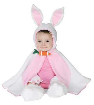 Lil Bunny Costume