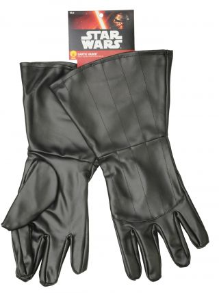 Darth Vader Gloves - Star Wars Classic
