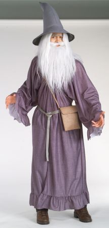 Men's Gandalf Costume - Lord of the Rings