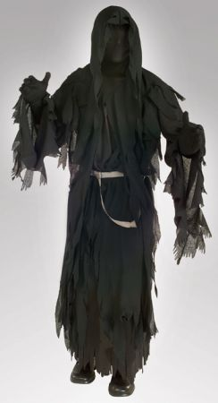 Men's Ringwraith Costume - Lord of the Rings