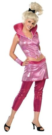 Women's Judy Jetson Costume - The Jetsons