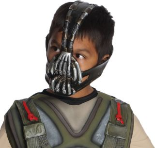 Child's Bane 3/4 Mask - Dark Knight Trilogy