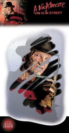 Freddy Krueger Glass Grabber
