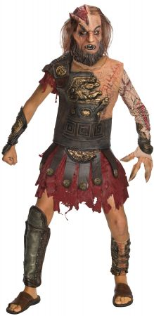 Boy's Calibos Costume - Clash of the Titans