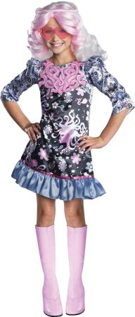 Girl's Viperine Gorgon Costume - Monster High