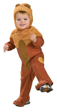 Cowardly Lion Costume - Wizard of Oz
