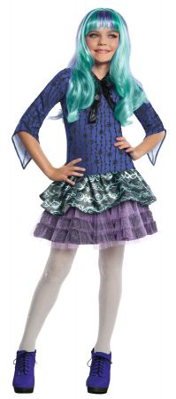 Girl's Twyla Costume - Monster High