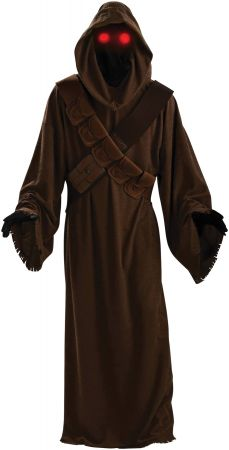 Men's Jawa Costume - Star Wars Classic