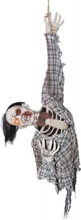 "56"" Animated Ghoul Torso"
