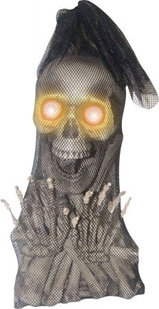"20"" Bag of Bones Light-up Eyes"