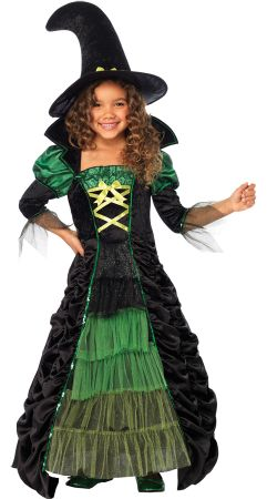 Storybook Witch Costume
