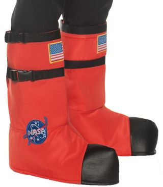 Kid's Astronaut Boot Tops
