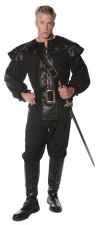 Men's Defender Costume