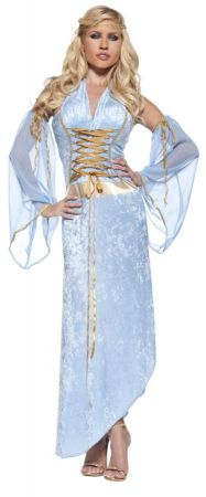 Women's Juliette Costume