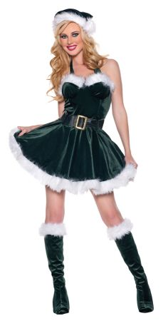 Women's Stocking Stuffer Costume