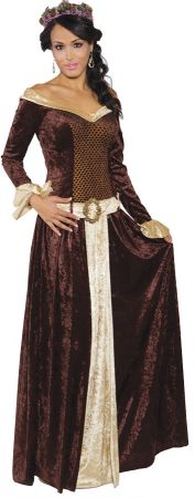 Women's My Lady Costume