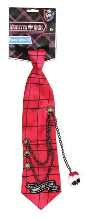 Monster High Freaky Fashion Tie Child 6+